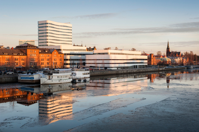Members' quiz: Can you name the largest Swedish cities by population?