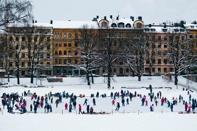 WHAT'S ON: Events for English speakers in Sweden in January