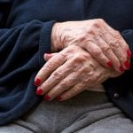 79-year-old Swedish woman jailed for using cannabis to treat pain
