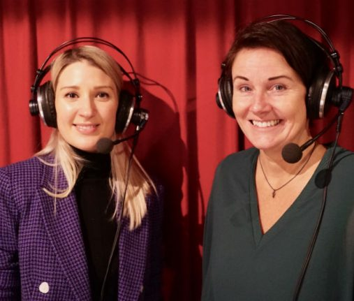 PODCAST: How to increase female representation in leadership positions