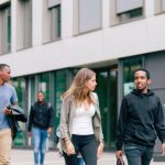 Get real business experience while studying in Barcelona and Geneva