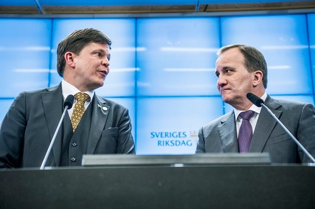 Politics Q&A: What happens now and how did Sweden get here?