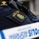 Missing six-month-old baby found after major search effort in Gothenburg