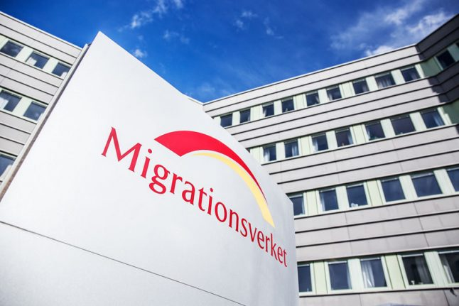 Sweden's Migration Agency phones hacked with vulgar greeting