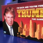 Sweden's Museum of Failure and the Trump board game