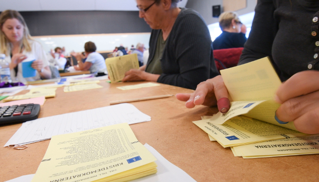Swedish snap election could be held on April 7th