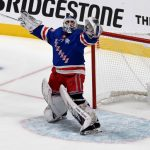 It's official: Sweden's Lundqvist is the NHL's best goalie