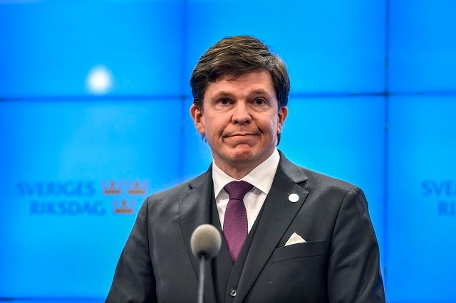 Will Sweden finally get a new government this month?