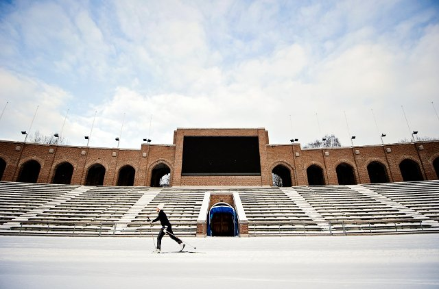 Sweden's Olympic bid hampered by political vacuum