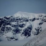 German trio rescued from Sweden's highest mountain overnight