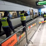 Sweden extends border controls, citing continued 'threat'