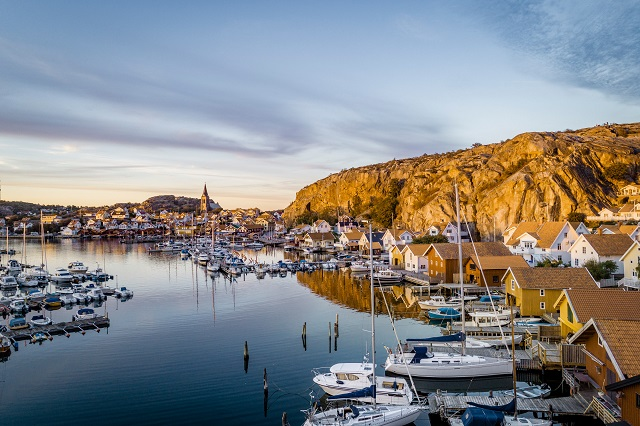 Five great day trips to do from Gothenburg