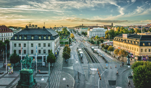 The Swedish way: How Gothenburg is shaping the future of transportation