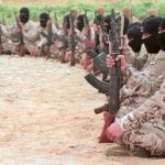 Sweden debates fate of returned foreign fighters