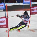 Swedish skier Frida Hansdotter to retire after World Cup
