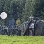 How the Swedish army is preparing to defend against cyber attacks