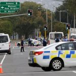 New Zealand terror suspect claims shooting was revenge for Stockholm terror attack