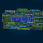 The history behind Sweden's town and city names