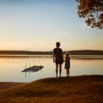 How we learned to embrace our awkward existence as a multicultural family in Sweden