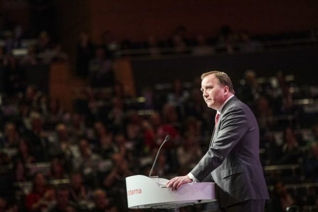 We 'kept out' right-wing extremism with election outcome: Swedish PM