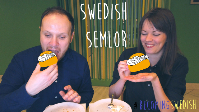 Taste test: What's the fuss about Swedish semlor?