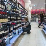 Alcohol monopoly Systembolaget is Sweden's most trusted institution: public confidence survey
