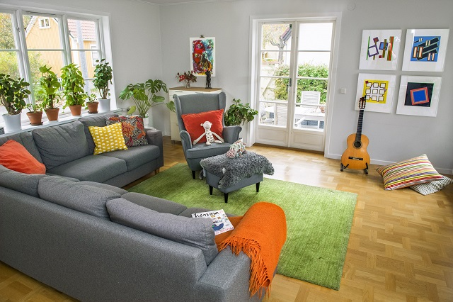 Housemates and live-in landlords: What rights do you have as an 'inneboende' in Sweden?