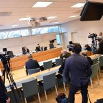 Man sentenced to jail for planning terrorist act in Sweden