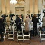 Two Nobel Literature Prizes to be announced in autumn, organizers confirm