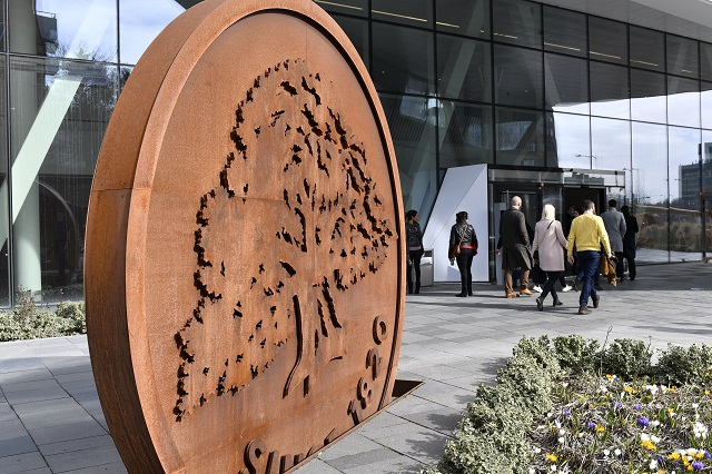 Swedbank: Finance crime authority to investigate insider trading, but not money laundering