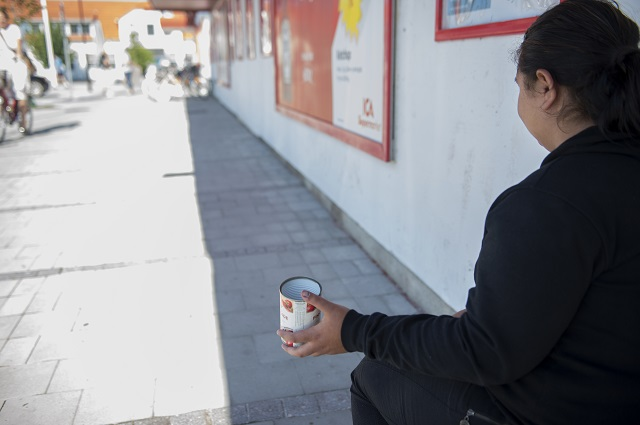 Another Swedish town moves to ban begging after landmark court ruling
