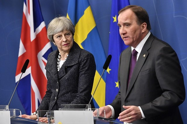 Most Swedes think Brexit will have negative effect on Sweden