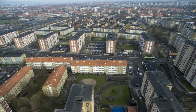 Does Sweden's list of 'vulnerable areas' help or hinder the affected neighbourhoods?