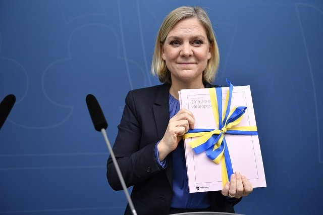 What Sweden's new budget means for internationals
