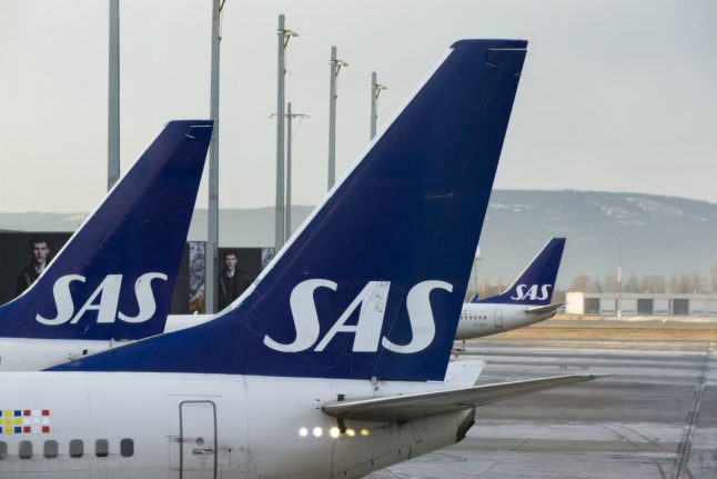 SAS pilots to go on strike this week unless last-minute deal is reached