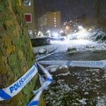 Malmö sees first month in three years without a shooting