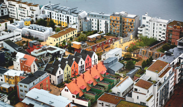All eyes on Malmö as city spearheads ambitious sustainability goals