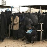 Save the Children urges Sweden to repatriate children of Isis fighters