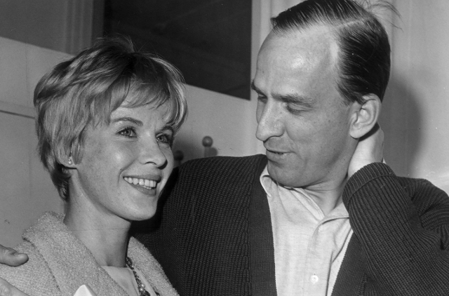 IN PICTURES: Legendary Swedish actress Bibi Andersson leaves behind 'hole of loss'