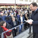Why Falun is the political centre of Sweden this week
