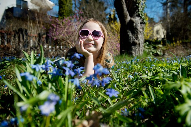UPDATED: Sweden's Easter heatwave is here to stay