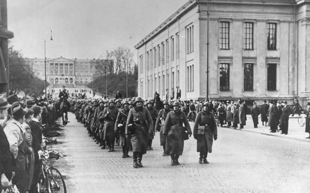 How Norwegian World War Two refugees shaped Swedish migration policy