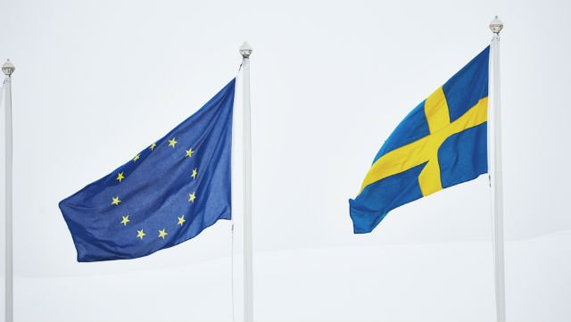 A brief history of Sweden's relationship with the European Union