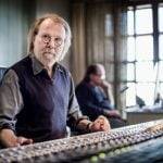Why Benny Andersson from Abba is joining the fight against a new prison