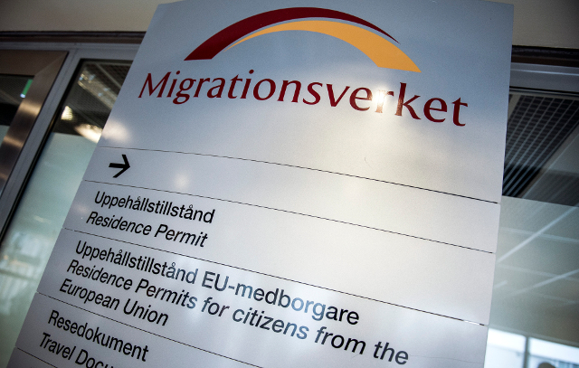Deported work permit holders may have to wait years before returning to Sweden