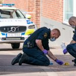 Police step up security after attack on Jewish woman in southern Sweden