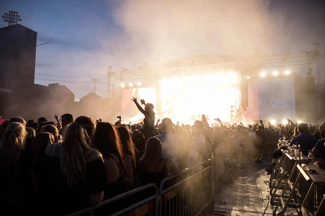 What's on: 10 Swedish festivals you shouldn't miss this summer