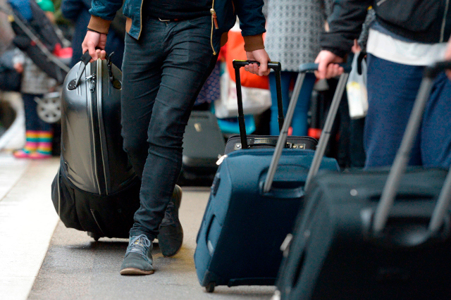 How do you prefer to travel? New survey rates Sweden's air, rail and bus companies