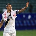 Zlatan fined for 'diving' in US Major League match