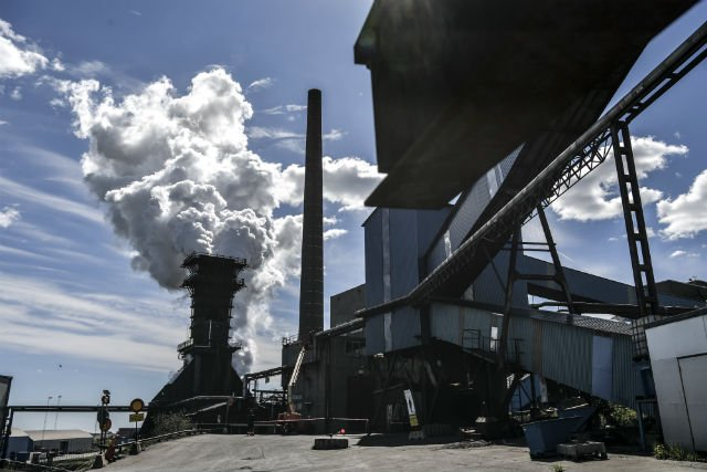 What Swedish towns have the highest CO2 emissions per head?